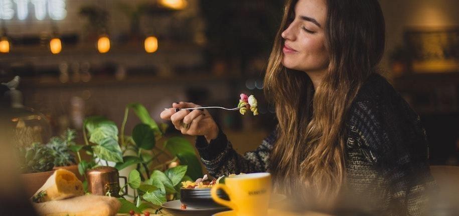 5 regole per abitudini alimentari pulite, ovvero sane