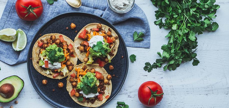 Sette incredibili motivi per mangiare (più) verdura