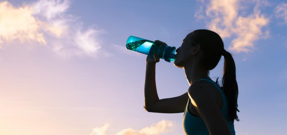 11 Segnali della Disidratazione