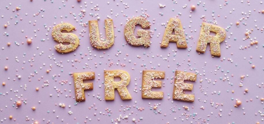 No added sugar, un sapore dolceamaro - Cap III
