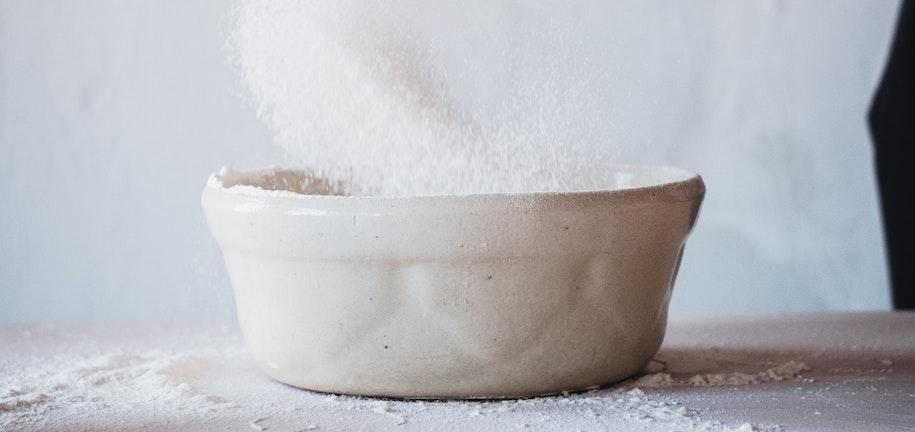 Sugar Detox - Riassunto prima settimana
