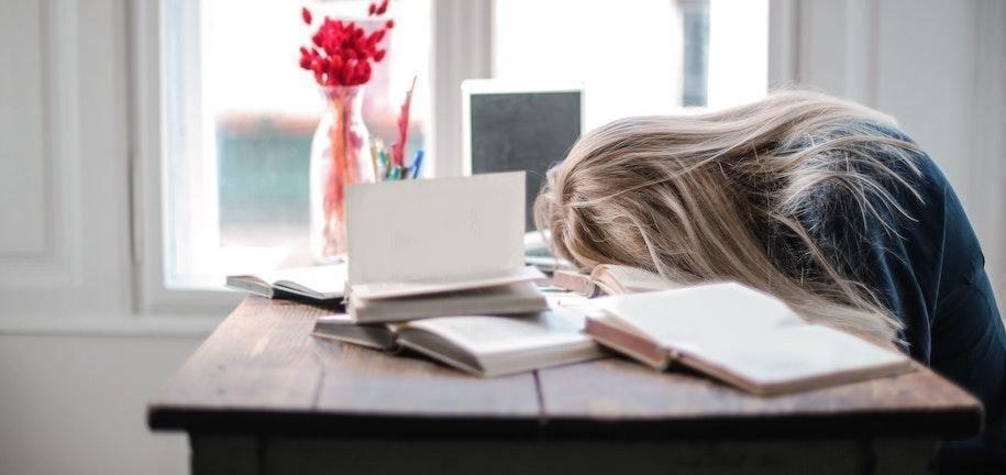 5 motivi per cui ti senti sempre stanco e come rimediare