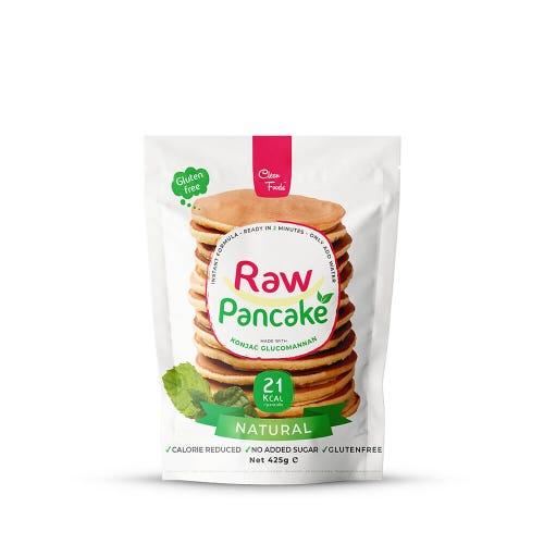 RawPancake Natural