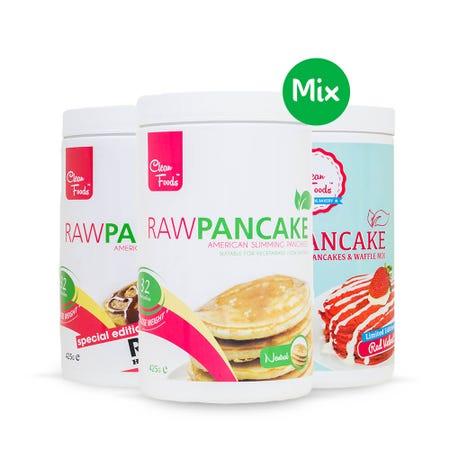 RawPancake