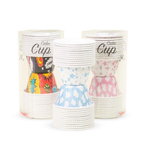 Formine x cupcase S