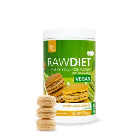 RawDieta Vegan