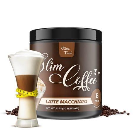 SlimCaffé Latte Macchiato